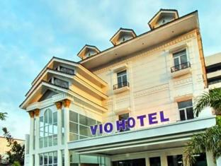 Vio Surapati - Managed by Dafam Hotels