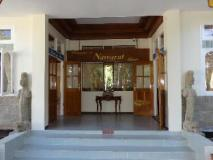 Mrauk Oo Nawarat Hotel: reception