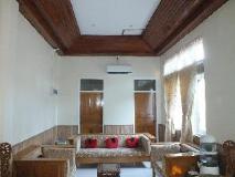 Mrauk Oo Nawarat Hotel: view