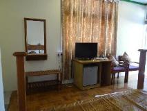 Mrauk Oo Nawarat Hotel: suite room