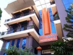 Ponleur Damnak Loung Guesthouse Cambodia