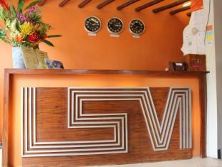LSM Square Residence
