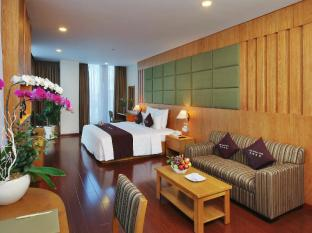 EdenStar Saigon Hotel Ho Chi Minh City - Royal Suite