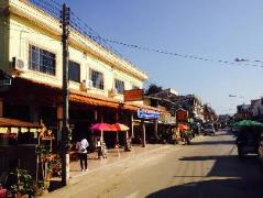 Oudomphone 2 Guesthouse | Laos Budget Hotels
