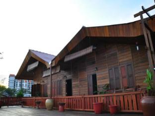 檳城家族碼頭文化旅館