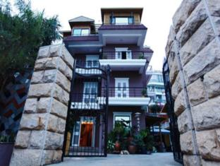 Xiamen Paradise Bay Villa