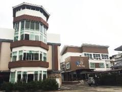 Hotel Le Lerts Living | Thailand Cheap Hotels