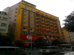 8 Inns Dongguan - Humen The Yellow River Fashion Centre Branch | Hotel in Dongguan