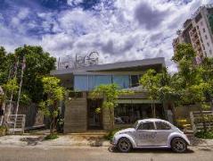 Le Blanc Boutique Hotel   Cheap Hotels in Phnom Penh Cambodia