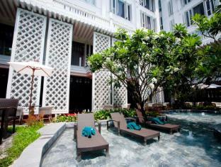 Hua Chang Heritage Hotel Bangkok - Swimming Pool