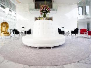 Hua Chang Heritage Hotel Bangkok - Lobby