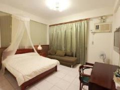 Bae Her House | Taiwan Budget Hotels