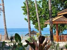 Hotel ACE Ngapali Beach: view