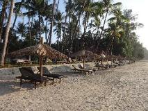 Hotel ACE Ngapali Beach: beach