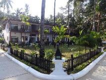 Hotel ACE Ngapali Beach: