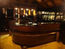 Hotel ACE Ngapali Beach: pub/lounge