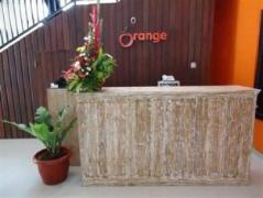 Orange Hotel | Indonesia Hotel
