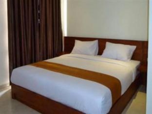 Orange Hotel Bali - Guest Room