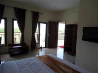 Orange Hotel Bali - Interior