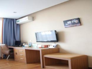 GreenTree Inn Harbin Ice World Harbin - Guest Room