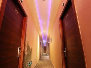 GreenTree Inn Harbin Ice World Harbin - Interior