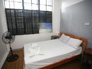 Habitación con ventilador (baño compartido)