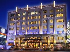Hotel Modern Puli | Taiwan Budget Hotels