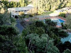 Kawai Purapura Retreat Centre New Zealand