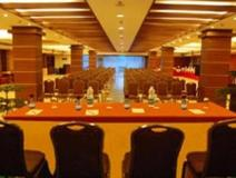 The Victoria Grand Hotel & Spa: meeting room