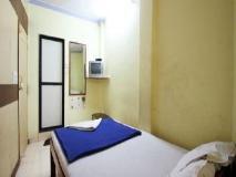 Sahara Inn Guest House: guest room