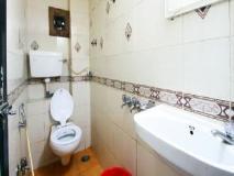 Sahara Inn Guest House: bathroom