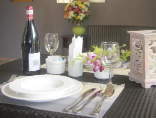 Alona Northland Resort Bohol - Restaurant