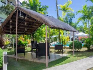 Alona Northland Resort Bohol - Garden Gazeebo