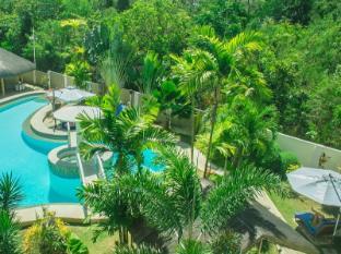 Alona Northland Resort Bohol - View