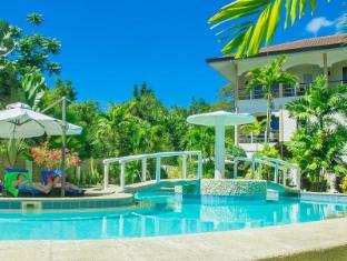 Alona Northland Resort Bohol - Swimming Pool