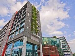 Park Avenue Changi Hotel - Singapore Hotels Cheap