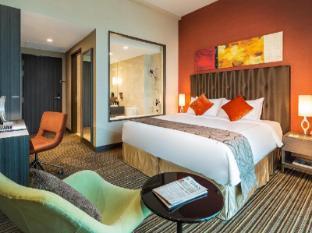 Park Avenue Changi Hotel Singapore - Guest Room