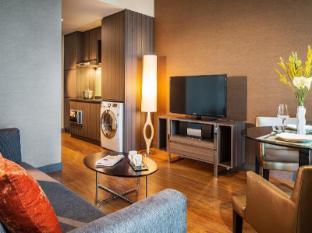 Park Avenue Changi Hotel Singapore - Suite Room