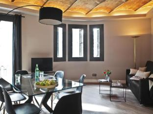 AinB Eixample - Miró Apartments