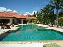 Majestic Residence Pool Villa Pattaya 1 Bedroom | Cheap Hotel in Pattaya Thailand