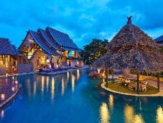 Villa Villa Pattaya Resort Thailand