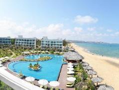 Dessole Sailing Bay Beach Resort | Cheap Hotels in Vietnam