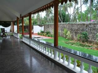 Prince Park Farmhouse Resort Pondicherry - Bungalow