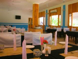 Prince Park Farmhouse Resort Pondicherry - Restaurant