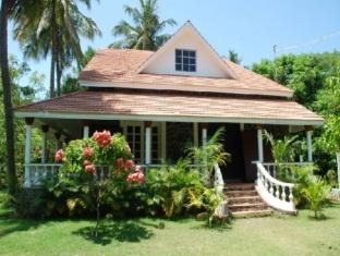 Prince Park Farmhouse Resort Pondicherry - Resort Exterior