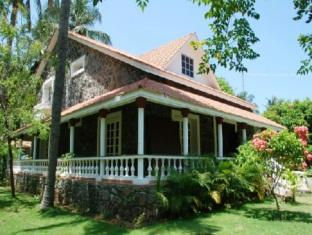 Prince Park Farmhouse Resort Pondicherry - Main Building