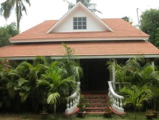Prince Park Farmhouse Resort Pondicherry - Exterior