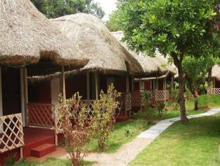Prince Park Farmhouse Resort Pondicherry - Cottages