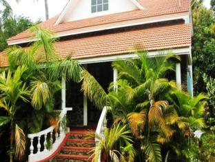 Prince Park Farmhouse Resort Pondicherry - Room Exterior