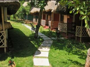 Prince Park Farmhouse Resort Pondicherry - Way to Cottages